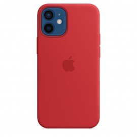 "Apple MHKW3ZM/A - Housse - Apple - iPhone 12 mini - 13,7 cm (5.4"") - Rouge"