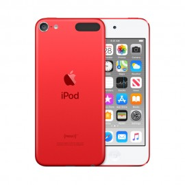 Apple iPod touch 256GB PRODUCTRED - iPod