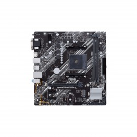 ASUS Prime B450M-K II - AMD - Emplacement AM4 - AMD Ryzen 3 - AMD Ryzen™ 3 de 2e génération - AMD Ryzen 5 - AMD Ryzen™ ...