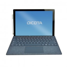 Dicota D31453 - Tablettes - Noir - Polyethylene terephthalate (PET) - Transparent - Anti-reflet - Anti-reflets - LCD