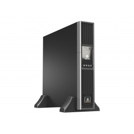 Vertiv Liebert GXT5 - Double-conversion (en ligne) - 1000 VA - 1000 W - Pure sine - 115 V - 288 V