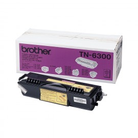 Brother TN6300 - 3000 pages - Noir - 1 pièce(s)