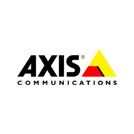 Axis M30 Skin Cover A Black 4P