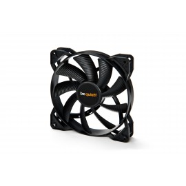 Be Quiet! Pure Wings 2 120mm PWM high-speed - Ventilateur - 12 cm - 2000 tr/min - 36,9 dB - 65,51 cfm - 111,3 m³/h