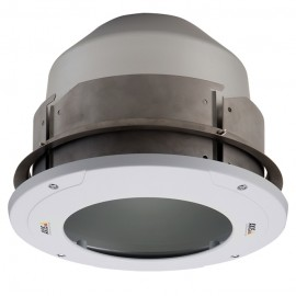 Axis 5505-721 - -50 - 50 °C - 10 - 100% - 2,36 kg - 290 mm - 290 mm - 206 mm
