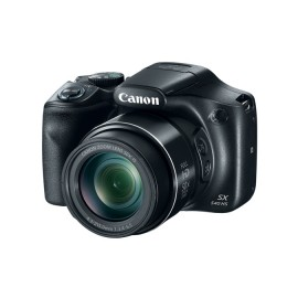 "Canon PowerShot SX540 HS - Digital Camera - 20,3 MP CMOS 4,3 mm-215 mm - Display: 7,62 cm/3"" TFT - Noir"