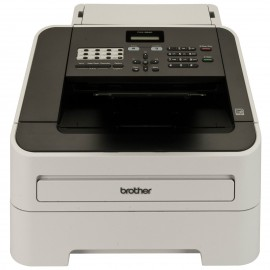 Brother fax 2840 Telecopieur/photocopieuse Laser NB - Fax - Laser/Led