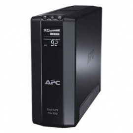 APC BR900G-FR - 900 VA - 540 W - 355 J - 45 dB - Sealed Lead Acid (VRLA) - 8 h