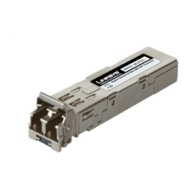 Cisco 1000BASE-LX SFP Transceiver - 1000 Mbit/s - 1000Base-LX - Avec fil - 10000 m - 1310 nm - FDA 21 CFR 1040.10 & 1040.11 -...