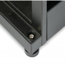 APC NetShelter SX Enclosure with Sides - Rack