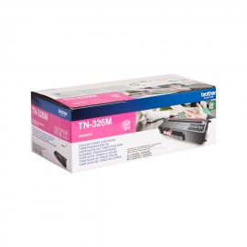 Brother TN-326M - 3500 pages - Magenta - 1 pièce(s)