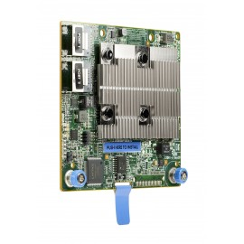 HP Enterprise SmartArray 869079-B21 - SAS - PCI Express x8 - 12 Gbit/s - Type A - DL325 Gen10 - HPE ProLiant DL360 Gen10 - HP...