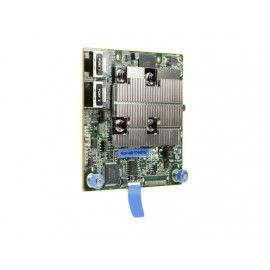 HP Enterprise 869081-B21 - SAS - PCI Express x8 - 0,1,5,6,10,50,60,JBOD - 12 Gbit/s - Type A - 64 bit