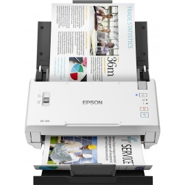 Epson WorkForce DS-410 - 215,9 x 3048 mm - 600 x 600 DPI - 10 bit - 8 bit - 26 ppm - 26 ppm