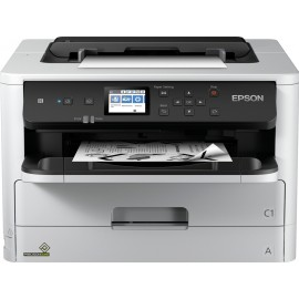Epson WorkForce Pro WorkForce Pro WF-M5298DW - 45000 pages par mois - ESC/P-R,PCL 5e,PCL 6,PDF 1.7,PostScript 3 - 1200 x 1200...