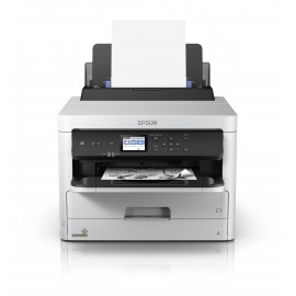 Epson WorkForce Pro WF-M5299DW - 1200 x 2400 DPI - A4 - 45000 pages par mois - 34 ppm - Impression recto-verso - LCD
