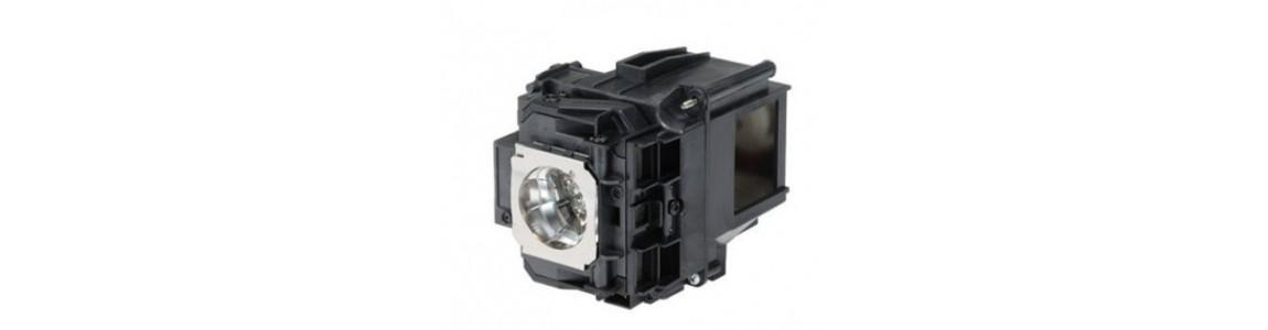 Accessoires Et Lampes Vidéoprojecteurs - Sudelectro Sophia Antipolis